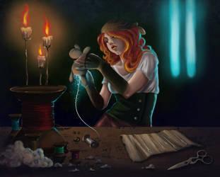 voodoo by Chimeria