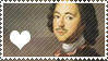 Peter The Great Stamp by JadineR