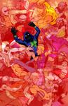 Blue Blaster cover #17 by JadineR