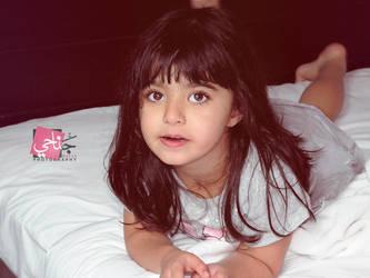 Little Fairy by janahi-photography