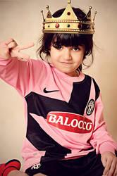 - Juventus Princess by janahi-photography