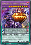 Pumpkimperial the Imperial Ghost by BDSceptyr