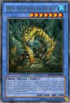 Des Amphibian Beast by BDSceptyr