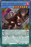 Rubik the Brazen Braintrust by BDSceptyr