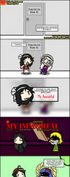 KPS Sporking: My Immortal - Chapter 5, Part 1 by AsyrafFile