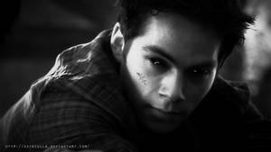 Demon!Stiles 2 by Estriella