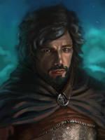 Portrait by Dandzialf