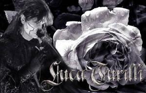 Luca Turilli- Black Rose by Leo-McCarthy