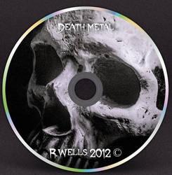 CD art by Ray4359