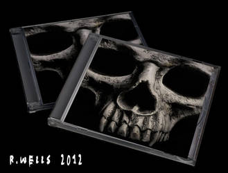Jewel Case Art-Dark Album by Ray4359