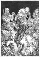 Meta Sabian Combat INKed by Jesther101