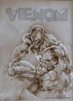 Venom by Jesther101