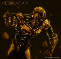 Meta Sabian Gold coming soon by Jesther101