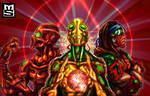 Meta Sabian group by Jesther101