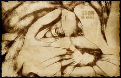 Fear of Kovu by Tsera-aka-Dorsel