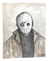 Jason by Nik-Duran-G