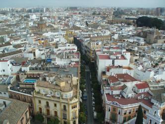 Sevilla by Magrat90