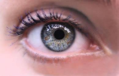 Eye eye eye by buzzpotamkin