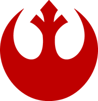 Rebel Alliance by JMK-Prime