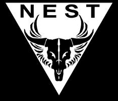 N.E.S.T. logo by JMK-Prime