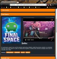 Sci Fi Fun by JMK-Prime
