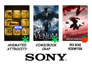 Sony's Redemption by JMK-Prime