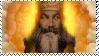 Wrath of God Stamp by Rachelthehedgehog