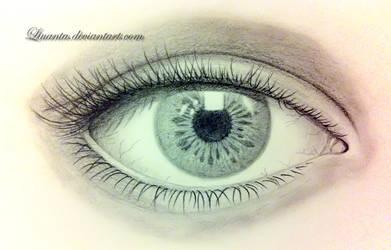 The Eye 2 by Liuanta
