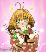April 1st ~ Happy Birthday!! '13 by Tsubaki-Kanon