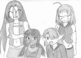 Team Necria by TheKenzai1987