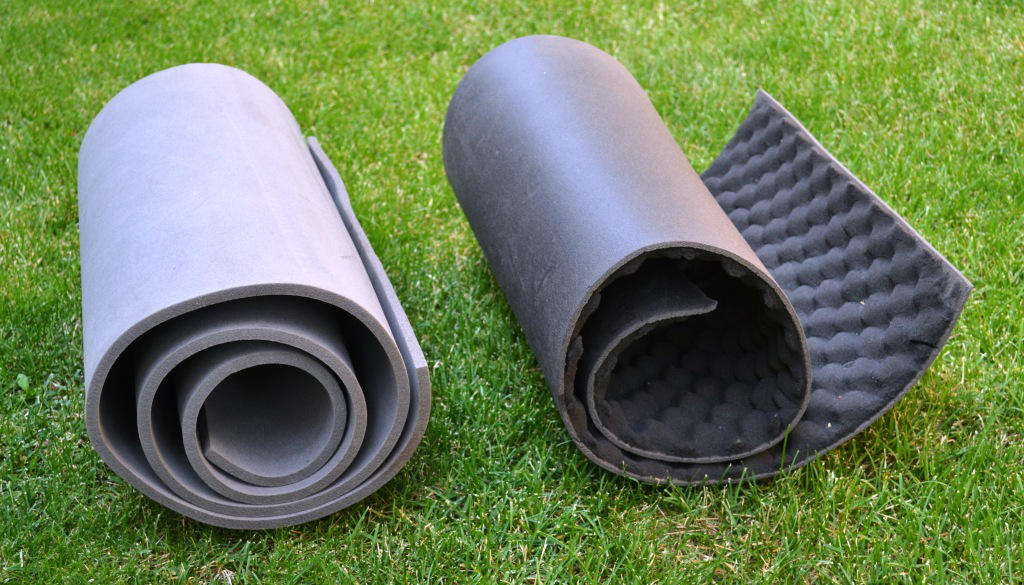 Sleeping Pads For Camping by Outdoorfriend