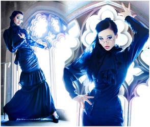 The Bright Court: Seelie Gates by silvergrey