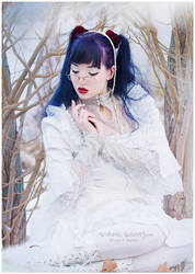 Winterhearted by silvergrey