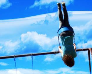 swinging by photog-road