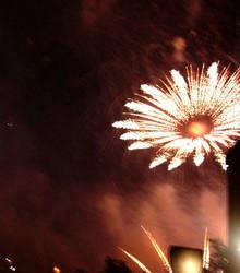 firework testshoot by photog-road