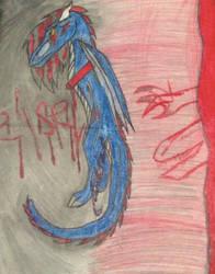 Deisel (Old Art) by CrystalGuitars1214