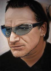 Bono by liamail