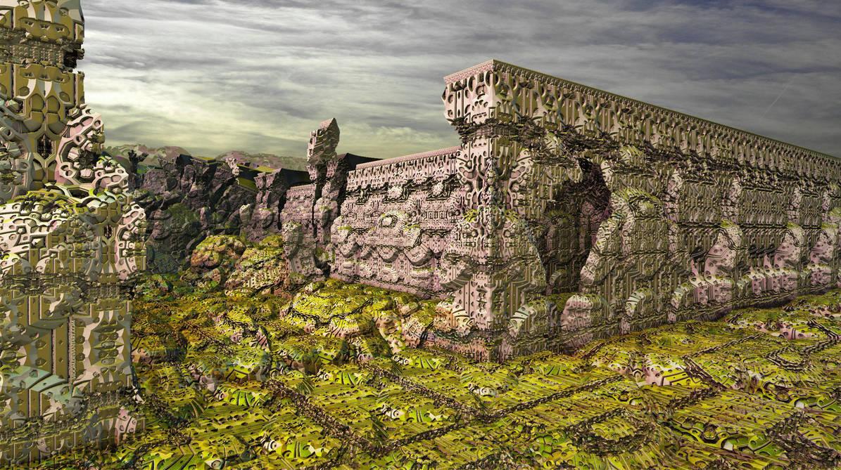Carthage by Vidom