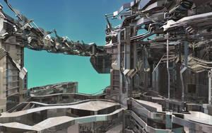 Exploring new geometries by Vidom