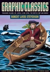 Treasure Island Cover by ScottLincoln