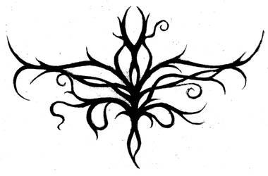 Tattoo by Bodvill
