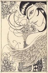 Swan by Bodvill