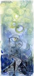 Strange Dreams: Pathway by puimun