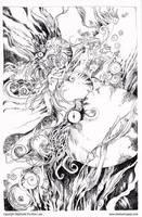 Nautilus by puimun