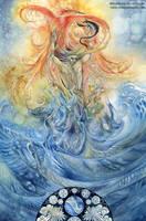 Zodiac - Scorpio by puimun