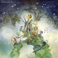 Zodiac by puimun