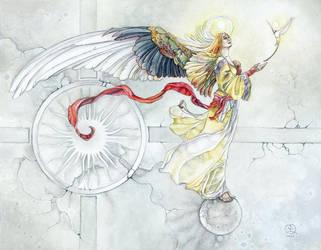 Celestial by puimun