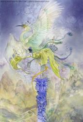 Dreamdance: Harmony by puimun