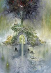 Avalon by puimun