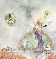 Fantastical Visions by puimun